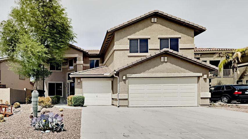 44370 W YUCCA Lane, Maricopa, AZ 85138