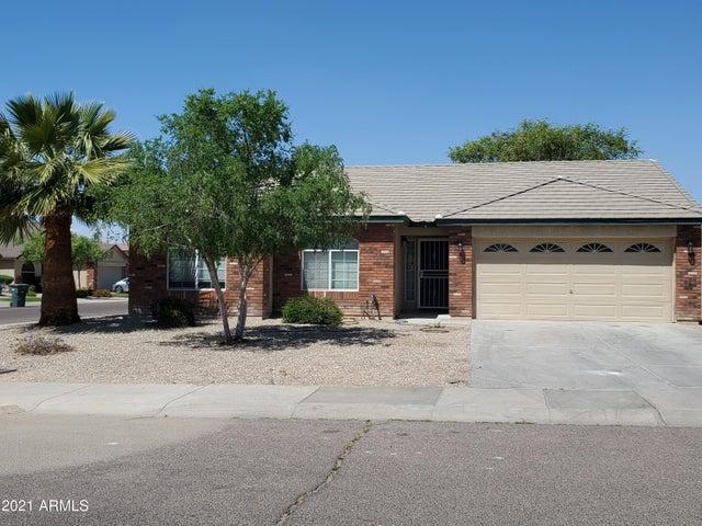3018 W WAYLAND Drive, Phoenix, AZ 85041