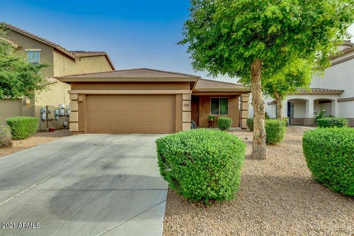 41203 W CAPISTRANO Drive, Maricopa, AZ 85138