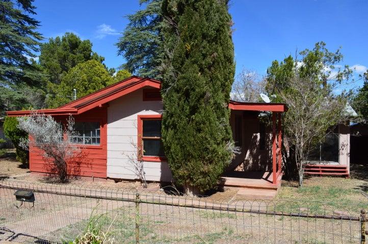 308 MILL Road, 310, Bisbee, AZ 85603
