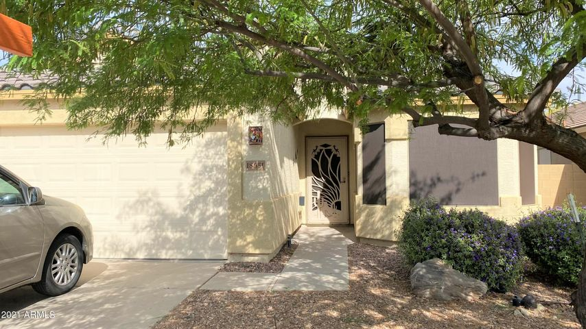 18651 N MADISON Road, Maricopa, AZ 85139