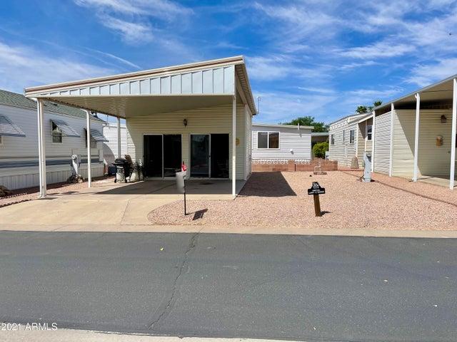 7750 E BROADWAY 529 Road, 529, Mesa, AZ 85208