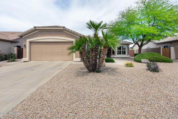 3614 E COUNTY DOWN Drive, Chandler, AZ 85249