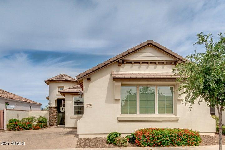 10216 E TAMERY Avenue, Mesa, AZ 85212