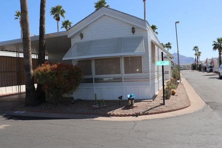 1371 E 4th Avenue, 48, Apache Junction, AZ 85119