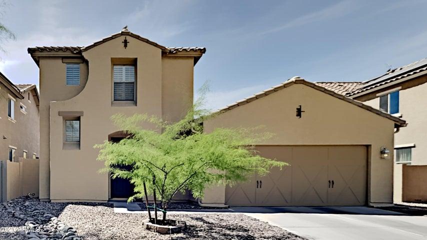 1663 E PALO VERDE Drive, Casa Grande, AZ 85122