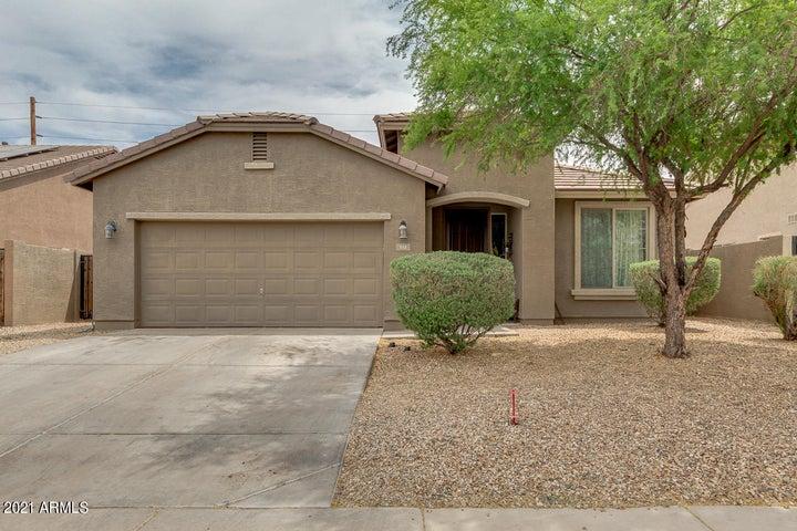 113 N 107TH Drive, Avondale, AZ 85323