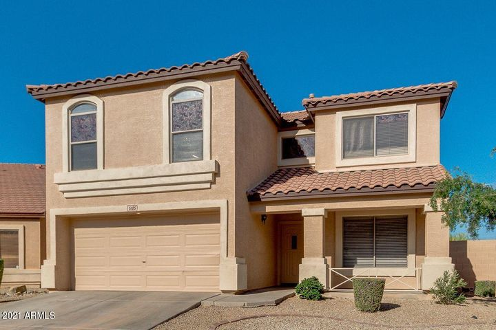 5105 N 125TH Drive, Litchfield Park, AZ 85340