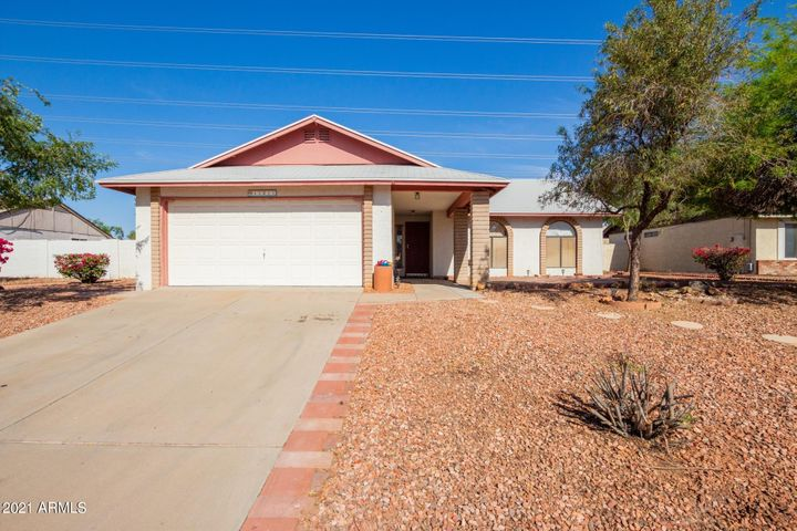 11211 N 67TH Drive, Peoria, AZ 85345