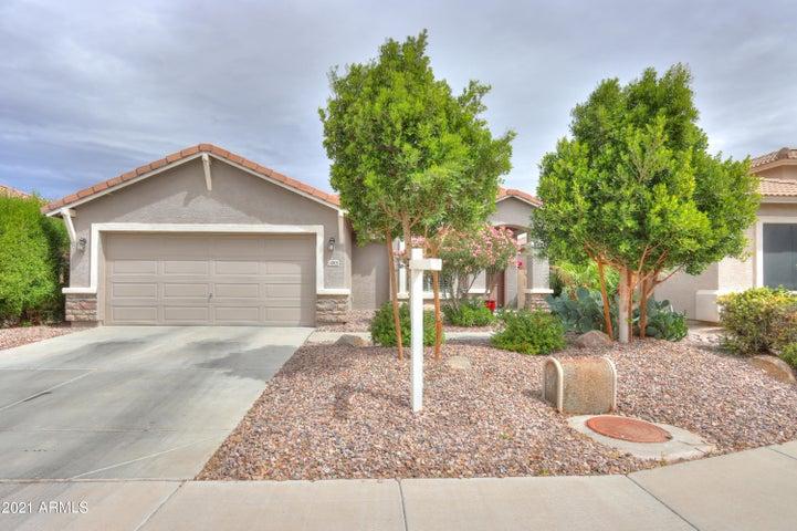 43924 W SNOW Drive, Maricopa, AZ 85138