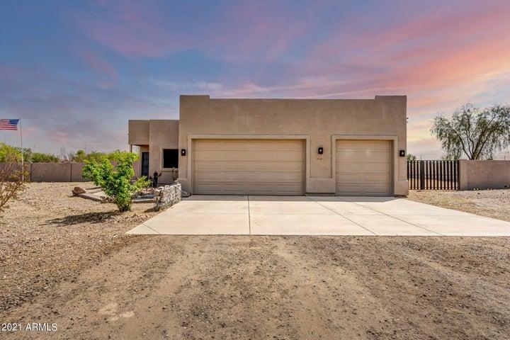 22431 W ROBERTA Drive, Wittmann, AZ 85361