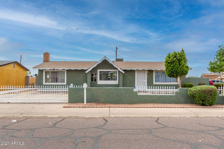 2621 N 48TH Drive, Phoenix, AZ 85035