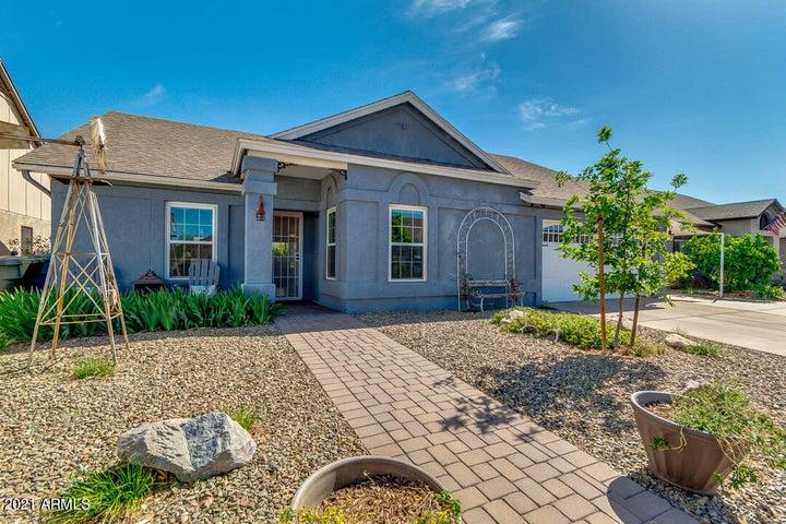 4213 W MARIPOSA GRANDE Lane, Glendale, AZ 85310