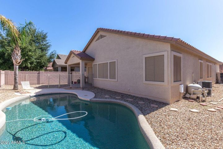 7222 W MONTE CRISTO Avenue, Peoria, AZ 85382