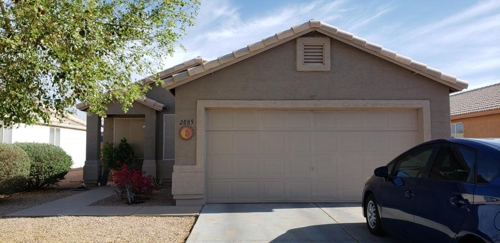 2085 W 20TH Avenue, Apache Junction, AZ 85120