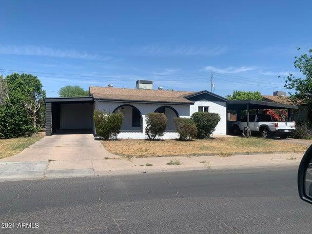 3144 W GARFIELD Street, Phoenix, AZ 85009