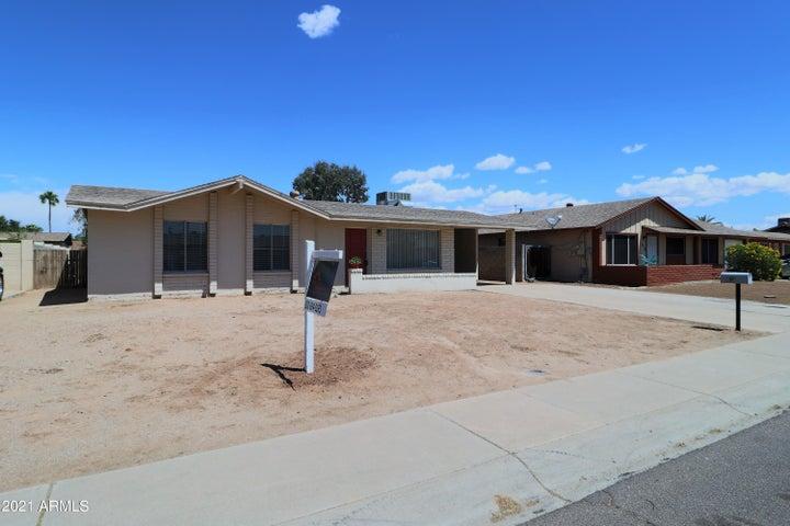 1624 W BEHREND Drive, Phoenix, AZ 85027