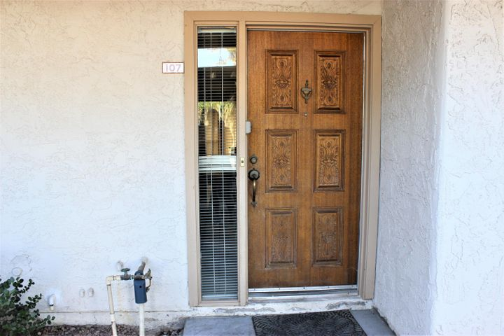709 S POWER Road, 107, Mesa, AZ 85206