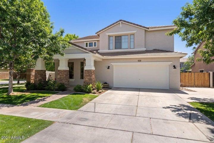 4077 E CULLUMBER Street, Gilbert, AZ 85234