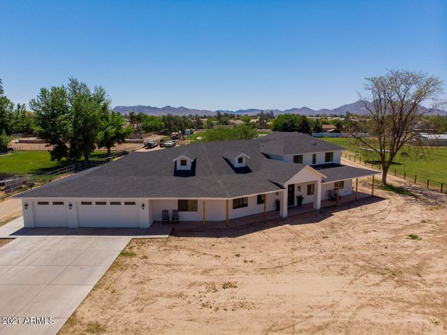19313 E ASTER Drive, Queen Creek, AZ 85142