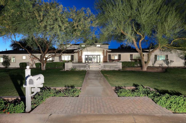 7418 E CHOLLA Lane, Scottsdale, AZ 85250
