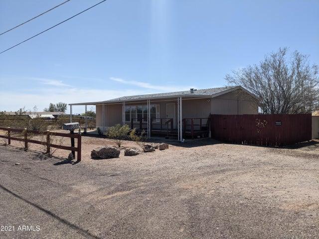 591 E SUPERSTITION Boulevard, Apache Junction, AZ 85119