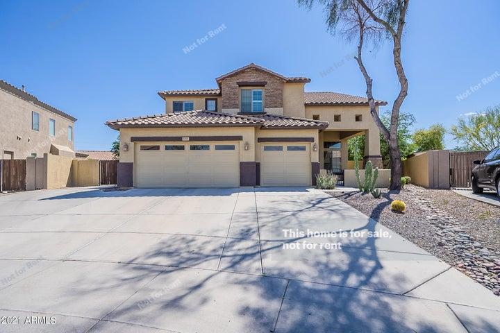 2257 E REDWOOD Court, Chandler, AZ 85286