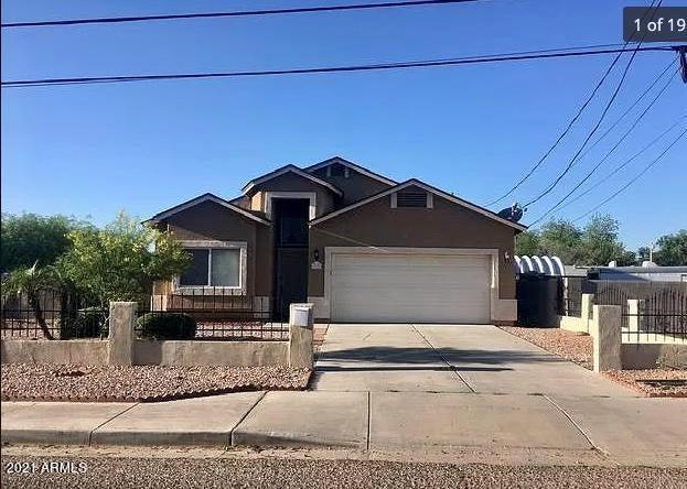 1737 W COLTER Street, Phoenix, AZ 85015