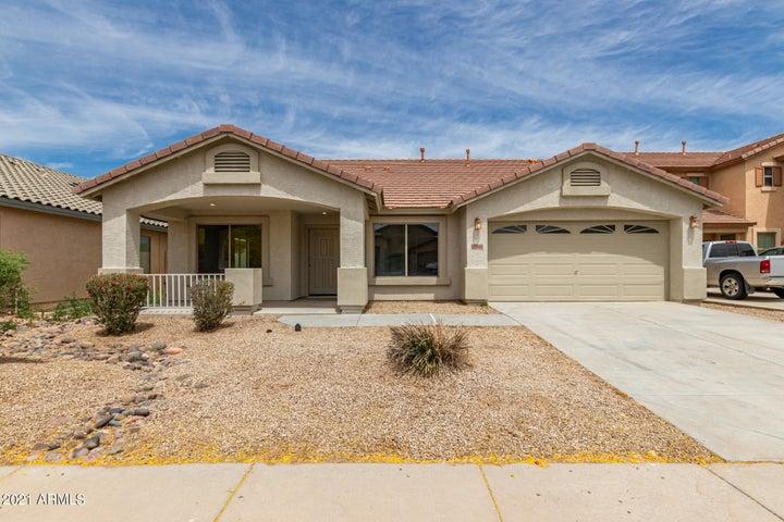 44854 W JACK RABBIT Trail, Maricopa, AZ 85139