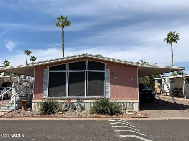2340 E UNIVERSITY Drive, 188, Tempe, AZ 85281