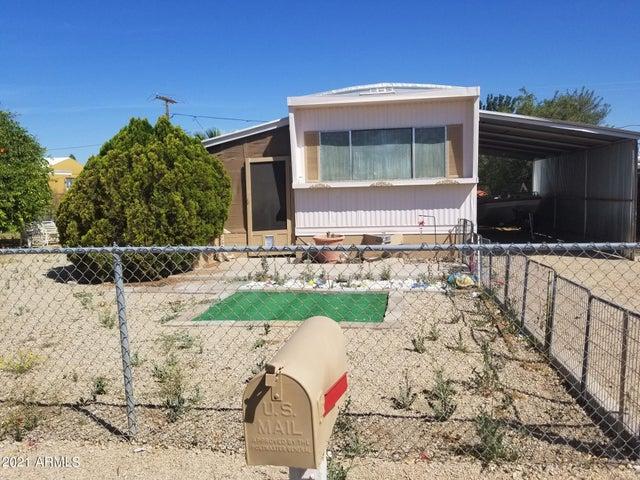2608 E AIRE LIBRE Avenue, Phoenix, AZ 85032