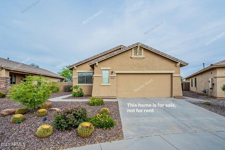 40207 N LA CANTERA Drive, Phoenix, AZ 85086