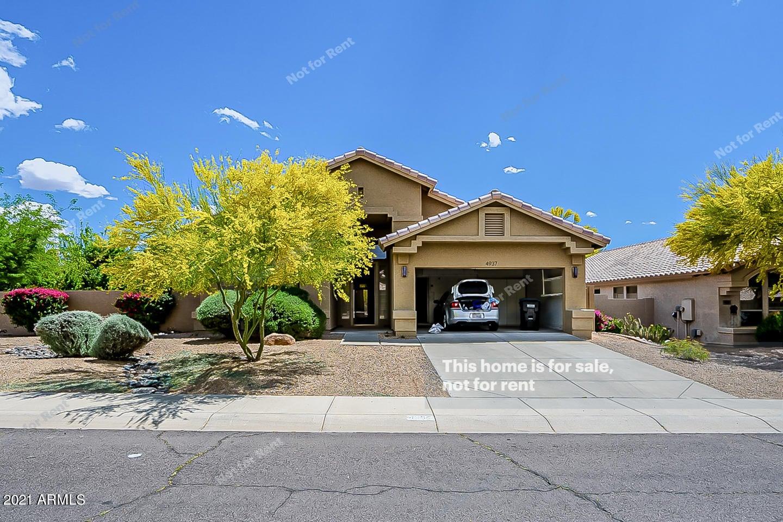 4937 E BARWICK Drive, Cave Creek, AZ 85331