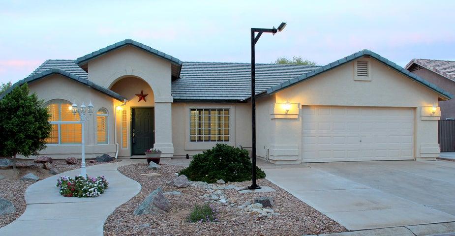 3754 E WHITEHALL Drive, San Tan Valley, AZ 85140