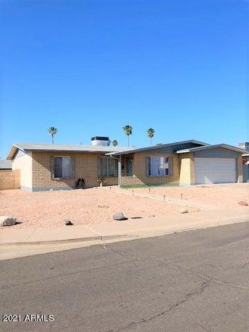 1702 E PALMCROFT Drive, Tempe, AZ 85282