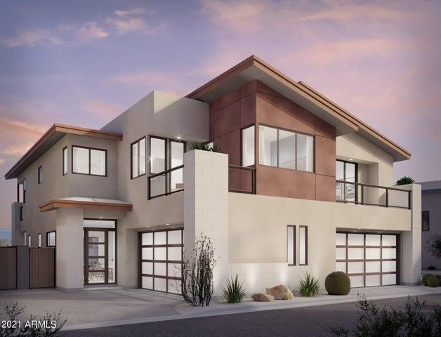 One Easy Street, #14, Carefree, AZ 85377