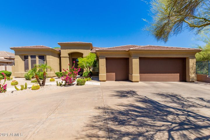 23315 N 77TH Way, Scottsdale, AZ 85255