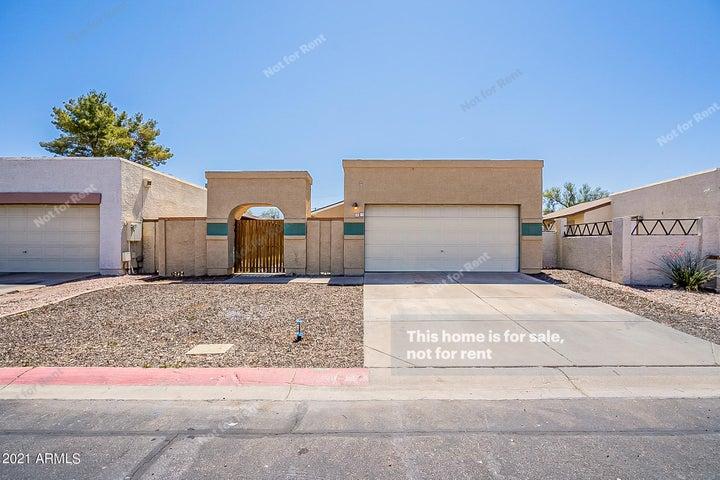 619 E JENSEN Street, 21, Mesa, AZ 85203
