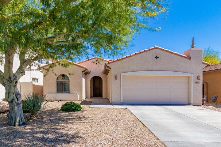 25607 N 51ST Drive, Phoenix, AZ 85083