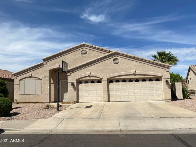13448 W COTTONWOOD Street, Surprise, AZ 85374