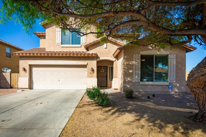 618 W CORRIENTE Court, San Tan Valley, AZ 85143