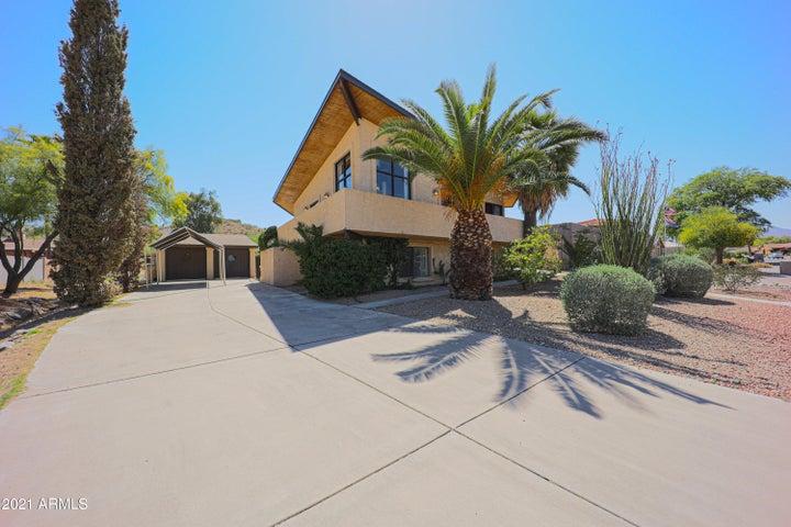 17315 E ROSITA Drive, Fountain Hills, AZ 85268