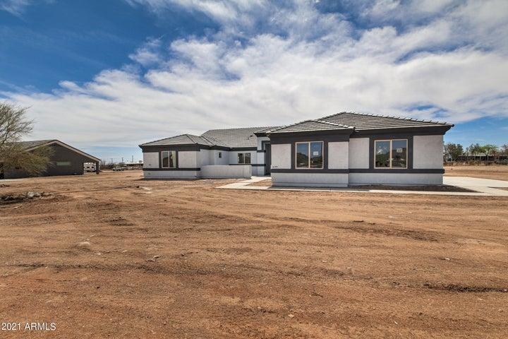 0 N CORINNE Court, 3, Queen Creek, AZ 85142