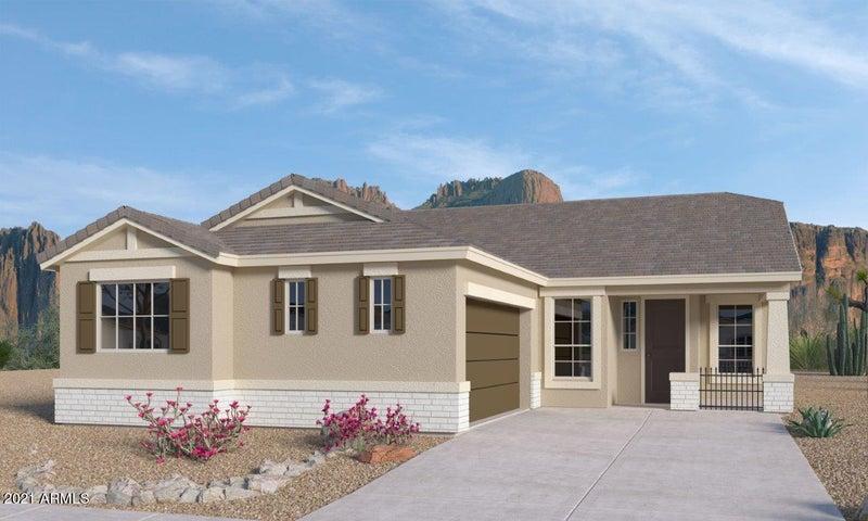 44562 W PALO AMARILLO Road, Maricopa, AZ 85138