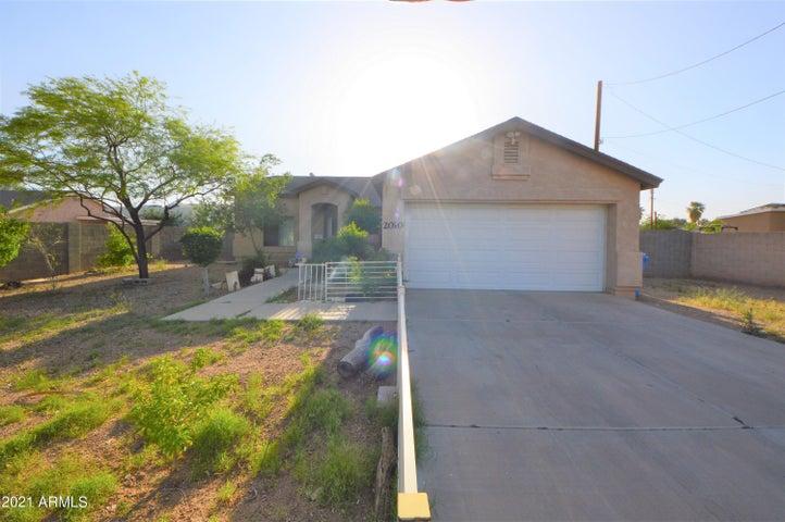 2010 N 17TH Place, Phoenix, AZ 85006