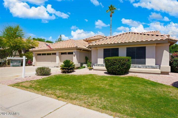 3460 W KENT Drive, Chandler, AZ 85226