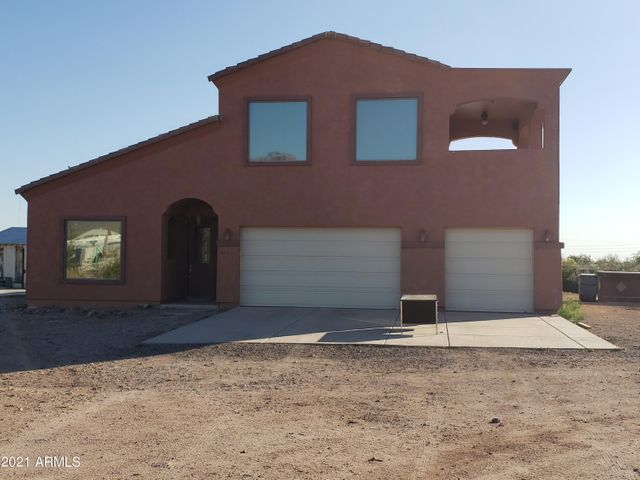 2941 E 10th Avenue, Apache Junction, AZ 85119
