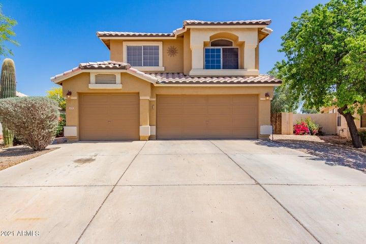 979 N JOSHUA TREE Lane, Gilbert, AZ 85234