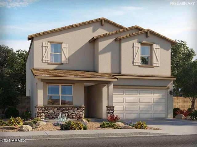 4033 E French Trotter Street, San Tan Valley, AZ 85140
