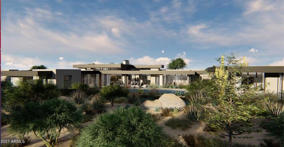 28110 N 96TH Place, Scottsdale, AZ 85262